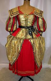 The Costume Shop Is A Professional Costume Shop Best Known For: