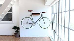 Bike hanger for apartment Small Apartment 11 Spacesaving Indoor Bike Storage Solutions 602d27aa945c5910dd413ceee37d8ab2dbff0be4 Apartment Therapy 11 Spacesaving Indoor Bike Storage Solutions Apartment Therapy