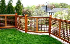 fence design plans. Wood Fence Designs Plans Custom Architectural Design Types Of Fences Wooden Ideas Pinterest