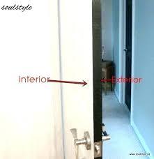 interior doors colors painting an interior door what color to paint interior doors and trim doors
