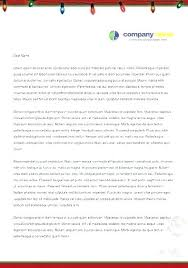 Holiday Templates For Word Free Christmas Letter Templates Free Ms Word Templates Free Holiday