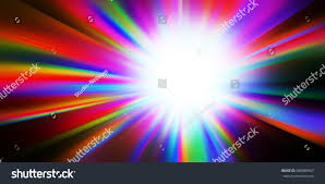 Who Owns Rainbow Light Rainbow Light Glow Rays Represented By Stock Photo Edit Now