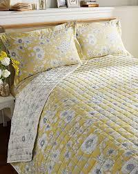 sanderson maelee quilted bedspread