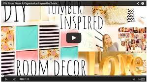 diy room decor organization inspired by tumblr craft teen