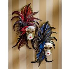 Decorative Venetian Wall Masks 60 best masks images on Pinterest Venetian masks Masks and 3