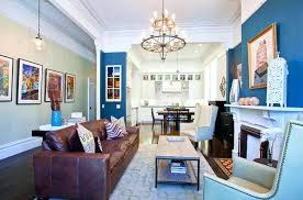 blue walls brown furniture. Blue And Brown Furniture Living Rooms Walls Bedroom