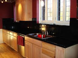Of Kitchens With Granite Countertops Backsplash Granite Countertops And Backsplash Ideas Backsplash