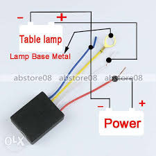 touch lamp control wiring diagram residential electrical symbols \u2022 Westek Touchtronic 6503 Wiring-Diagram table lamp switch diagram best inspiration for table lamp rh mlmstar club installing a touch lamp sensor touch lamp control unit