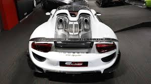 2018 porsche spyder 918.  porsche brand new porsche 918 spyder for sale with weissach package throughout 2018 porsche spyder c