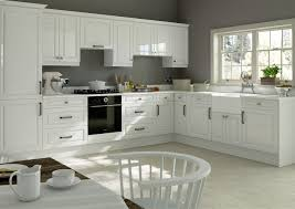 fontwell high gloss white kitchen doors enlarge image