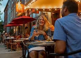 Allpress espresso roastery & cafe Outdoor Dining Restaurants With Outdoor Seating Visit Hershey Harrisburg