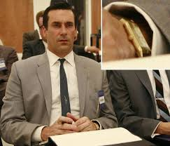 17 best images about watches of mad men seasons don draper his gold watch very elegant madmen dondraper amc