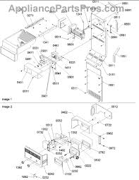 whirlpool motor auger kit com part diagram