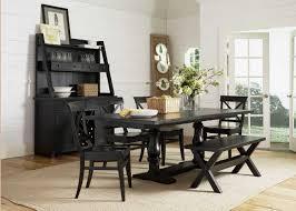 Black Wood Dining Chairs Download Black Wood Dining Room Sets Gen4congresscom