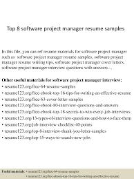 topsoftwareprojectmanagerresumesamples conversion gate thumbnail jpg cb