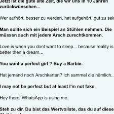 Whatsapp Status Sprüche Auf Englisch Directdrukken