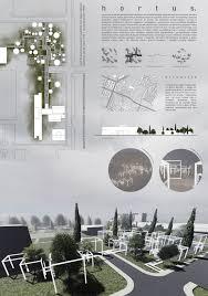 Landscape Design Presentation Board Landscape Architecture Presentation Board Montenegro
