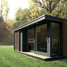 outdoor garden office.  Garden Outdoor Office Pod Garden Pods Plant Sculpture Like Never Seen  Before Commercial And   And Outdoor Garden Office