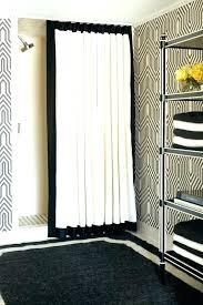 custom bath rug cut to size
