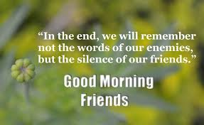 47 good morning wishes for friends in