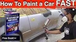 Anzahl Urethane Paint Color Chart Body Job Car Paint