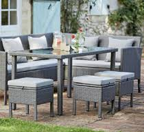 modern rattan furniture. Modern Rattan-effect Furniture Is Made From Woven Strands Of Coated Plastic, Which Provide The Same Traditional Look But Without Risk Damage Or Damp. Rattan