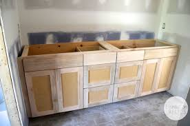 Unfinished Shaker Kitchen Cabinets Lovely Flagrant Maple Shaker