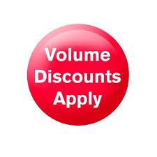 2x2 led troffer 45 watt day light volume discounts apply for led 2x2 50