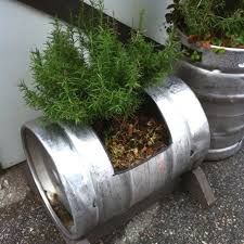 top 10 ways to recycle a beer keg the