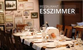 Restaurant Fellbach Restaurant Esszimmer Im Rathaus Essen