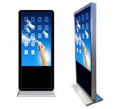 Digital Signage Display Stands