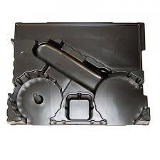Купить <b>Вкладыш BOSCH для L-BOXX</b> 136, GWS 14-125 CIE, 11-25 ...