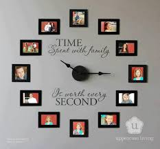 Picture Frames Design:Time Spent With Family Picture Frame Ideas Is Worth  Every Second Wonderful