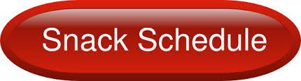 snack schedule snack schedule clip art at clker com vector clip art online