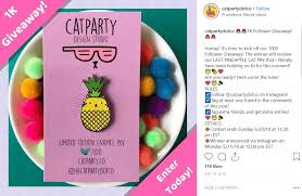 6 Of The Best Instagram Giveaway Ideas And How To Execute Them