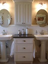 ... shabby chic bathroom 9