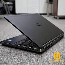 Laptop Dell Precision 7510 máy trạm chuyên dụng nhập khẩu USA