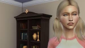 Entry #1 – Runaway – Krystal's Sims