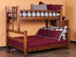 brighton bunk bed by berry creek