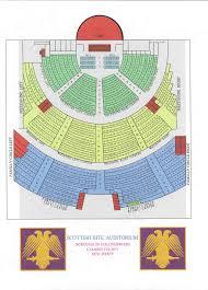 Scottish Rite Auditorium Seating Chart 9 View Seating Chart Scottish Rite Auditorium Seating Chart