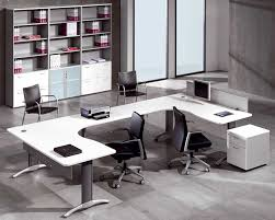 astonishing office desks. White Office Furniture In The Latest Style Of Astonishing Design Ideas From 5 Desks I
