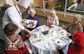 retirement homes vancouver senior munities care facilities fortlife ca