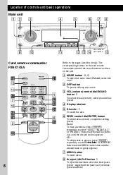 cdx model wiring sony diagram m7815x cdx automotive wiring diagrams