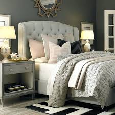 grey and gold bedroom grey nightstand pink grey and rose gold bedroom accessories