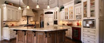 Walker Woodworking Cabinetry French Country Project 5 Walker