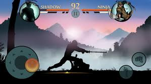shadow fight 2 review cnet