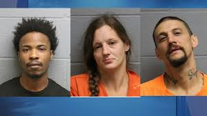 3 arrested after cocaine trafficking investigation in Carroll County | WBFF