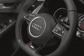 black audi a4 interior. the audi a4 has become even more desirable thanks to black edition styling and kit interior e