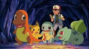 How to Watch Pokémon Movies and Series in Order