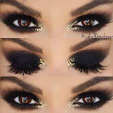 hb eye makeup thread
